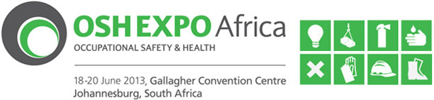Occupational saftey and health-Expo-Africa